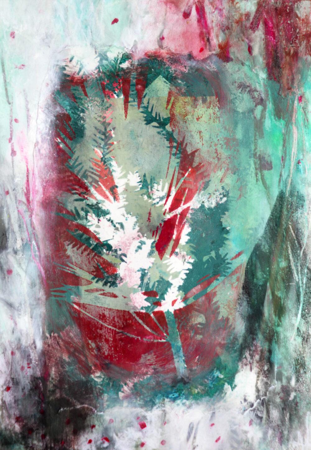 abstrait-botanique-feuille-artiste-peintre-carine-genadry