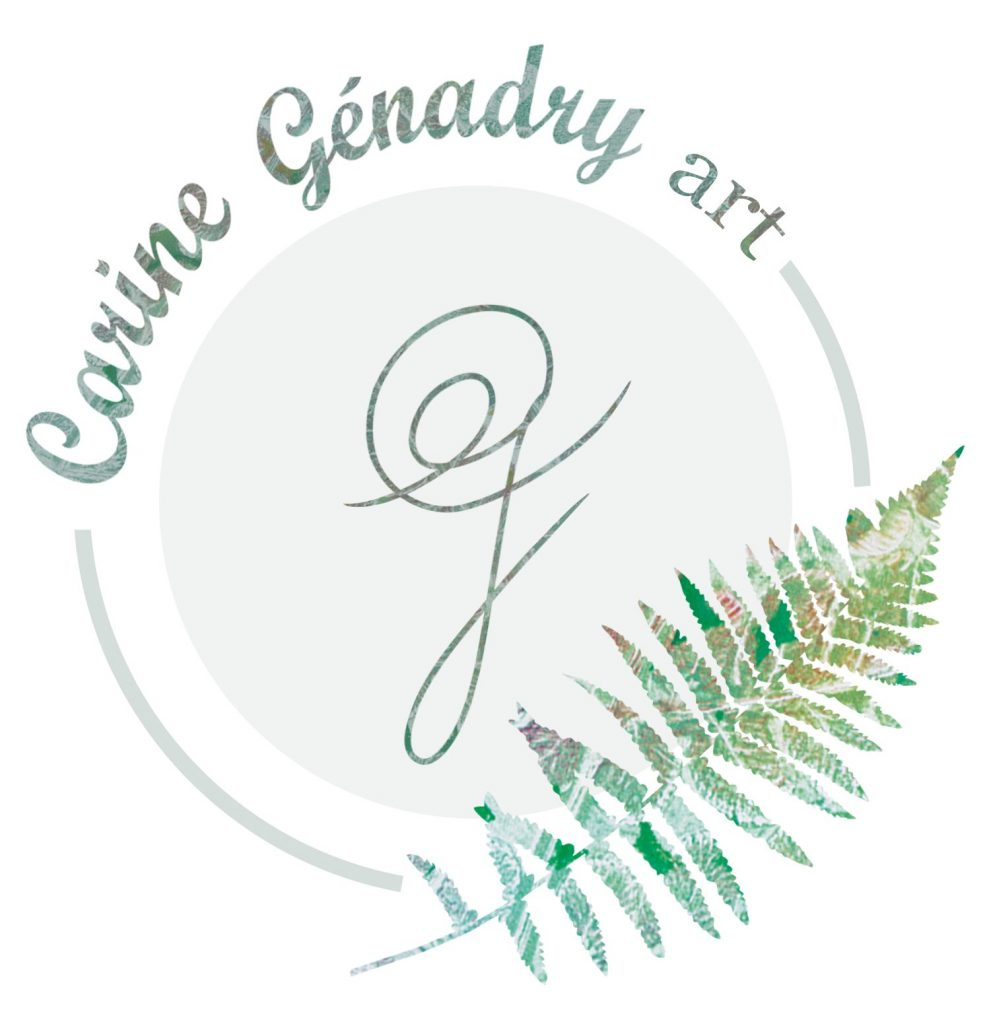 logo-carine-genadry-art
