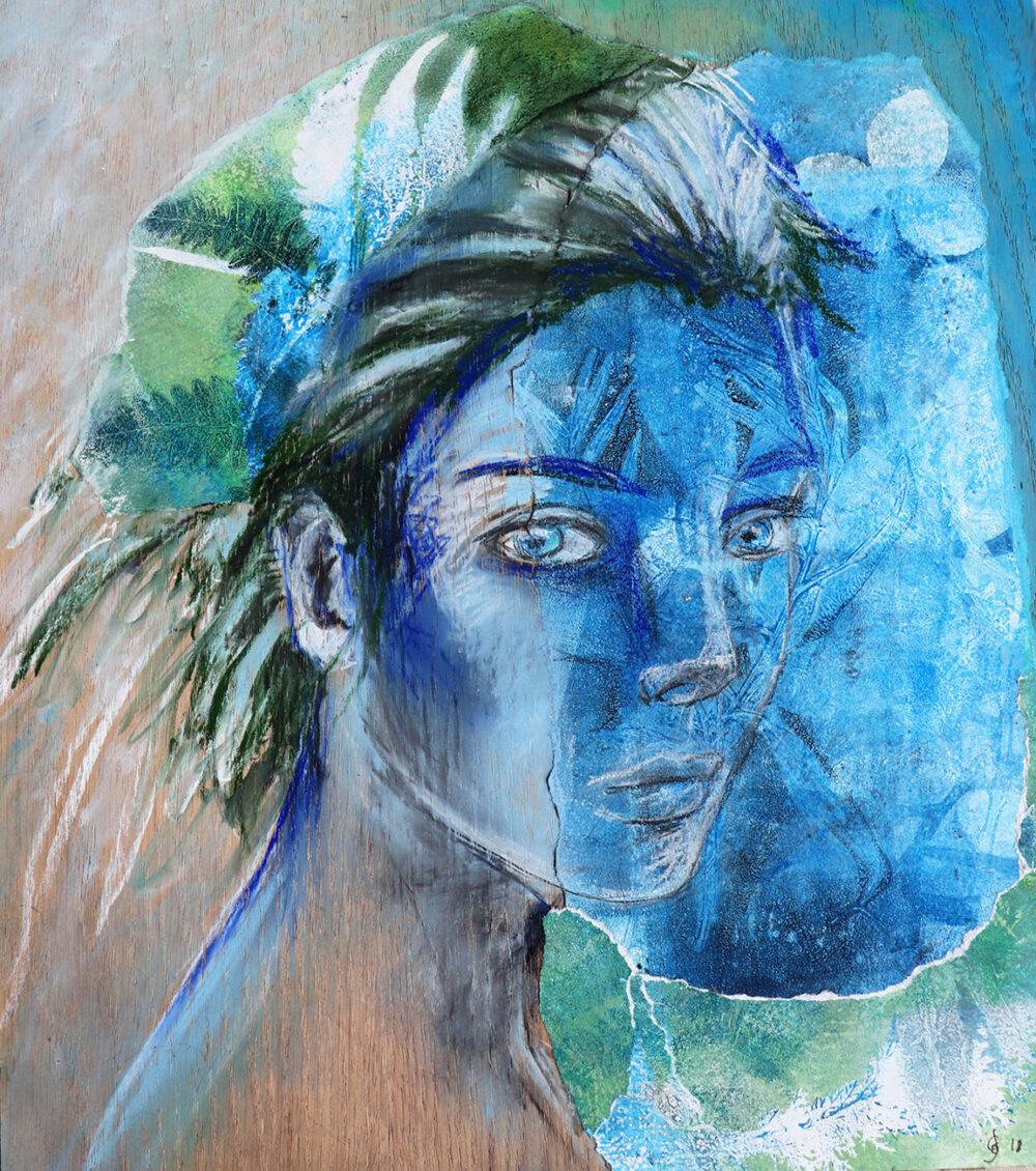 portrait-femme-nature-artiste-peintre-carine-genadry