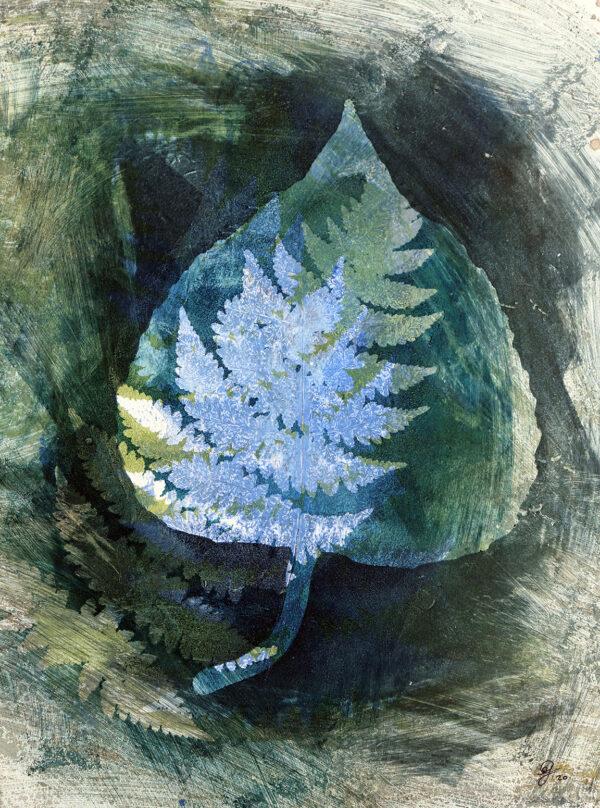 abstrait-botanique-flore-artiste-peintre-carine-genadry