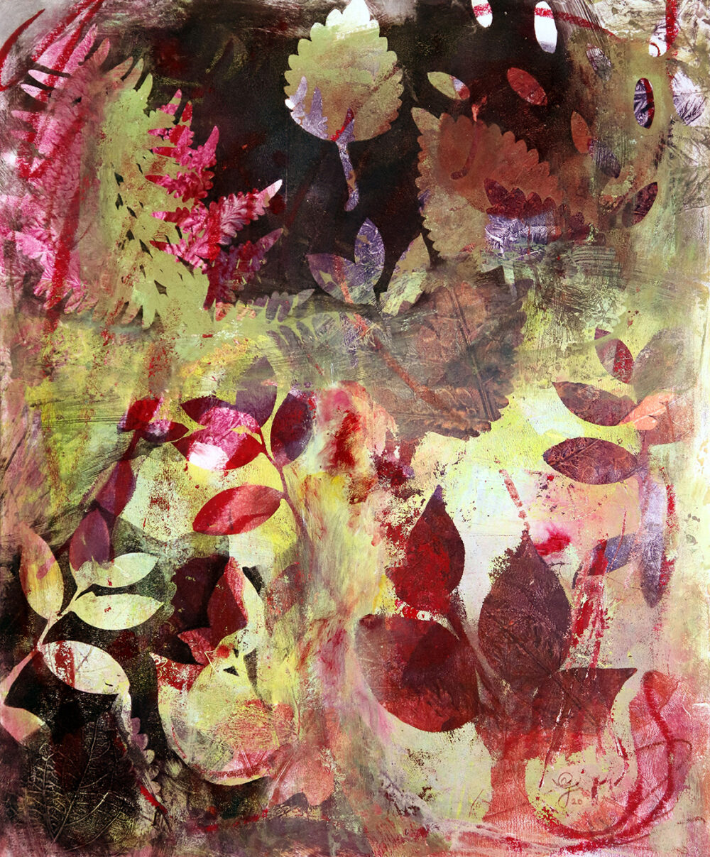 peinture-passion-abstrait-botanique-artiste-peintre-carine-genadry