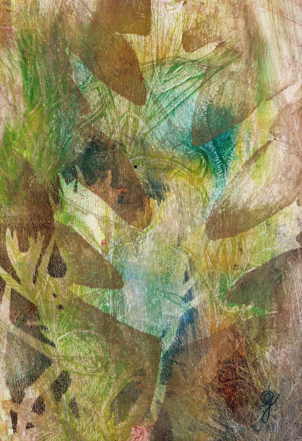 simplicité-volontaire-abstrait-botanique-artiste-peintre-carine-genadry