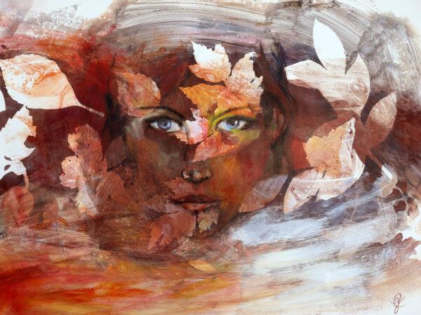 wild-and-free-portrait-botanique-carine-genadry-artiste-peintre